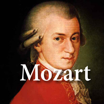 CALM RADIO - MOZART - Sampler